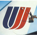 Saul Bass United Airliines