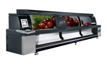 stampante digitale Scitex XL 1200/1500